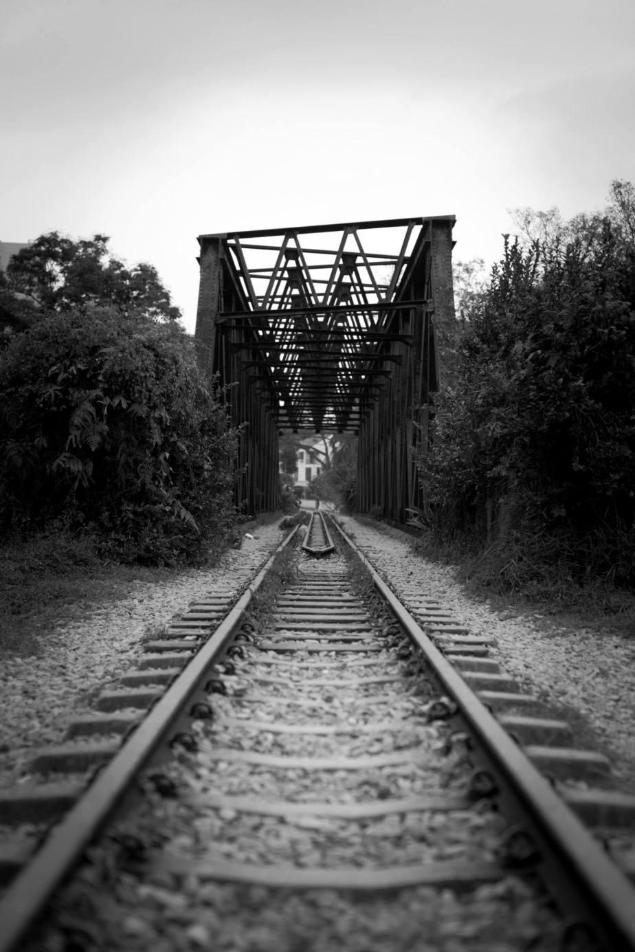 railyway-tracks