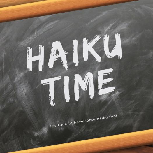Haiku Time
